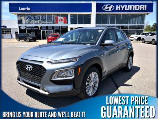 New 2019 Hyundai KONA 2.0L AWD Preferred for sale in Port Hope, ON