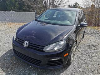Used 2012 Volkswagen Golf R Hayon 5 portes for sale in Sherbrooke, QC