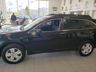 Used 2016 Subaru Outback Familiale CVT / 2.5i PZEV / TOURING / AW for sale in Sherbrooke, QC