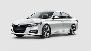 Used 2018 Honda Accord New 1.5 TurboTouring Rabais Final / Raba for sale in Montréal, QC