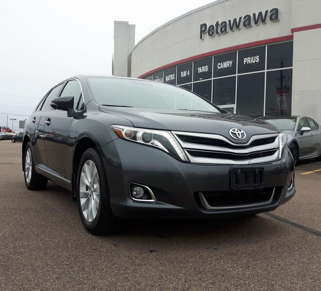 2014 Toyota Venza LTD