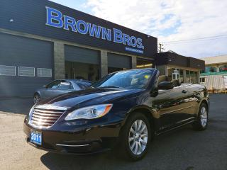 Used 2011 Chrysler 200 LX for sale in Surrey, BC