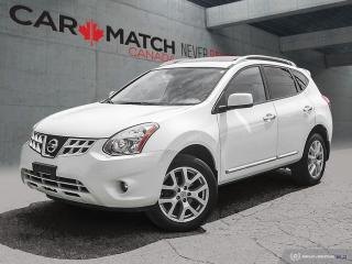 Used 2013 Nissan Rogue SV / NAV / AWD / 94KM for sale in Cambridge, ON
