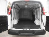 2014 Chevrolet Express 2500 2500HD Cargo 4.8L Loaded Divider Certified 167Km