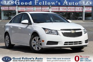 Used 2014 Chevrolet Cruze Special Price Offer...! for sale in Toronto, ON