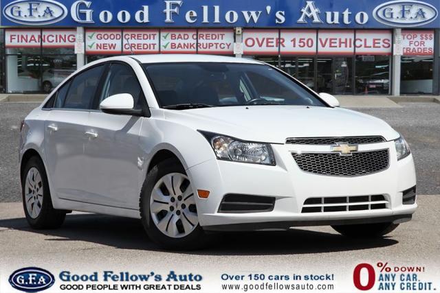 2014 Chevrolet Cruze Special Price Offer...!