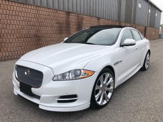 Used 2015 Jaguar XJ ***SOLD*** for sale in Toronto, ON