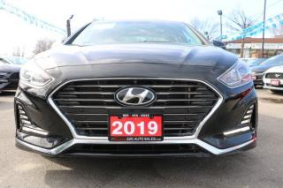 Used 2019 Hyundai Sonata ESSENTIAL for sale in Brampton, ON