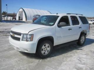 Used 2014 Chevrolet Tahoe LS for sale in Toronto, ON