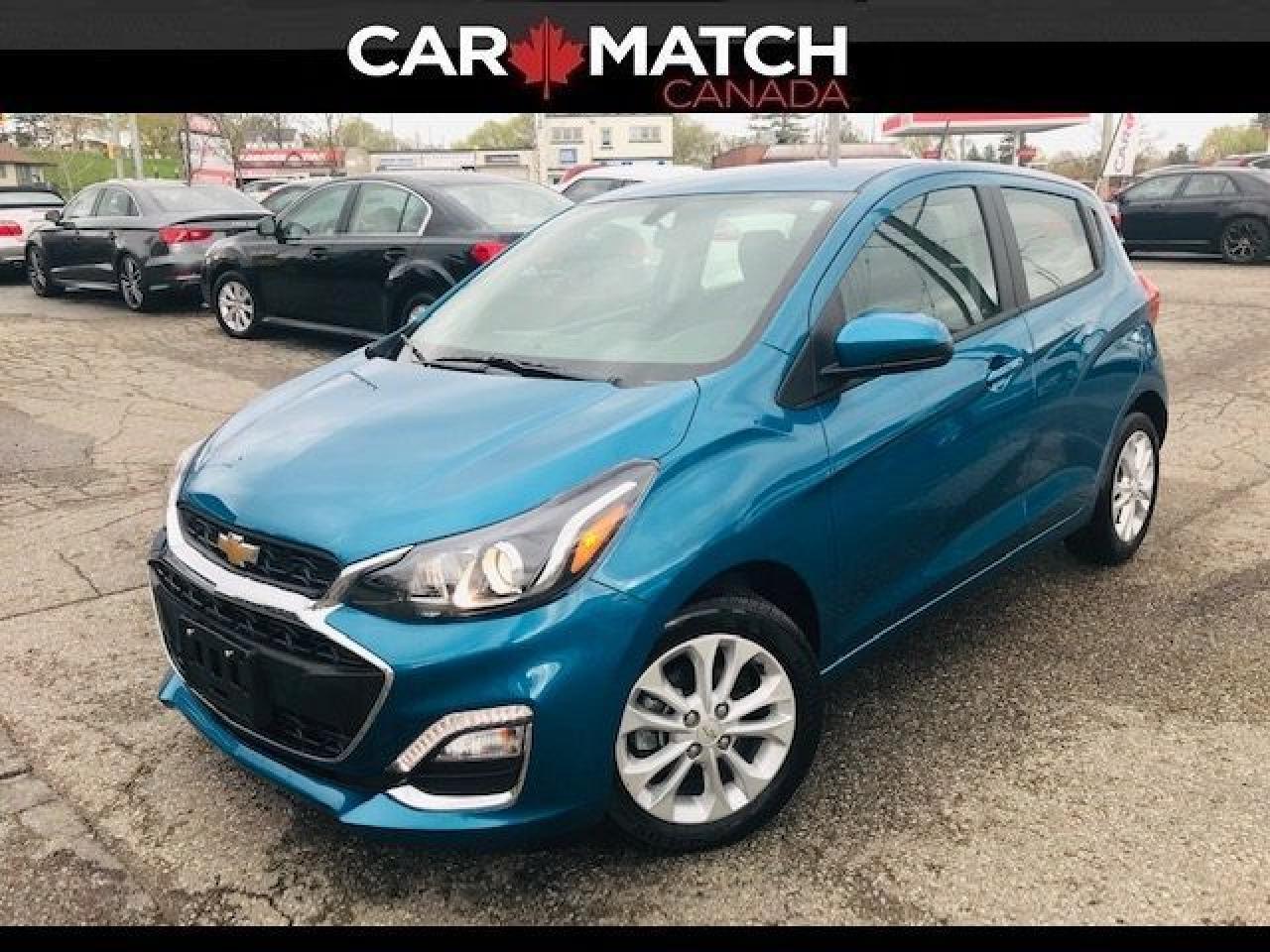 2019 Chevrolet Spark LT / *AUTO* / NOT A RENTAL