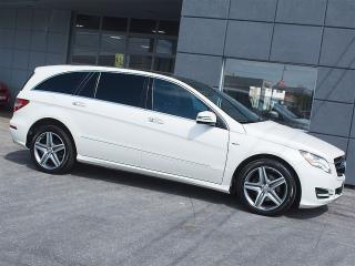 Used 2012 Mercedes-Benz R 350 AMG|7 SEATS|NAVI|REARCAM|PANOROOF for sale in Toronto, ON