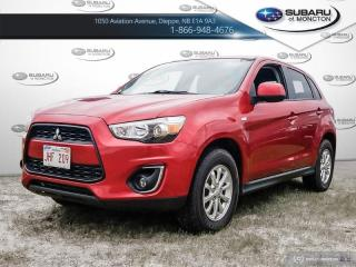 Used 2014 Mitsubishi RVR SE for sale in Dieppe, NB