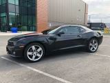 Photo of Black 2012 Chevrolet Camaro