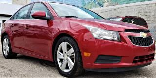 Used 2014 Chevrolet Cruze DIESEL for sale in Etobicoke, ON