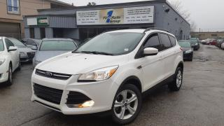 Used 2014 Ford Escape SE 4WD w/Backup cam for sale in Etobicoke, ON