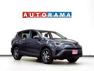 Used 2016 Toyota RAV4 LE AWD CRUISE CONTROL BLUETOOTH for sale in Toronto, ON