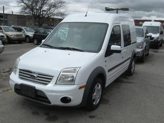 Used 2013 Ford Transit Connect XLT for sale in Toronto, ON