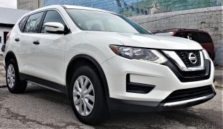 Used 2017 Nissan Rogue S for sale in Etobicoke, ON
