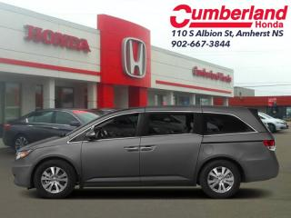 Used 2014 Honda Odyssey ODYSSEY EX  - Bluetooth -  Touch Screen for sale in Amherst, NS