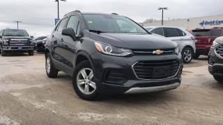 Used 2019 Chevrolet Trax AWD LT 1.4L REMOTE START REVERSE CAMERA for sale in Midland, ON