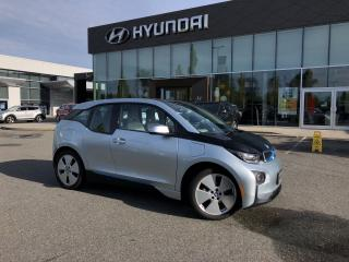 Used 2014 BMW i3 Base w/Range Extender, No Accident for sale in Port Coquitlam, BC