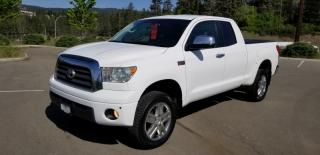 Used 2007 Toyota Tundra 4WD Double Cab 146