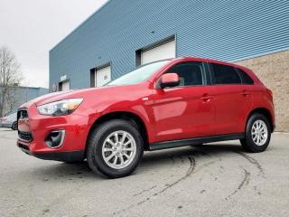 Used 2015 Mitsubishi RVR SE for sale in St-Eustache, QC