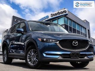 Used 2018 Mazda CX-5 GS|1 OWNER|NO ACCIDENT for sale in Scarborough, ON