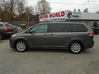 Used 2014 Toyota Sienna XLE for sale in Scarborough, ON