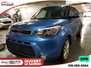 Used 2016 Kia Soul Ex Sieges Ch. A/c for sale in Québec, QC