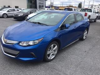 Used 2018 Chevrolet Volt Lt Electric for sale in St-Hyacinthe, QC