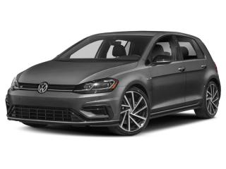 New 2019 Volkswagen Golf R 5-Dr 2.0T 4MOTION 6sp for sale in Orleans, ON