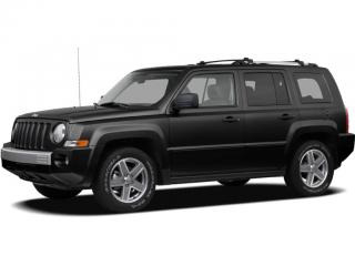 Used 2008 Jeep Patriot Sport/North *WHOLESALE DIRECT* for sale in Abbotsford, BC