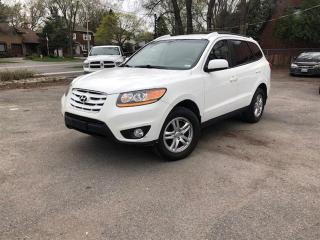 Used 2010 Hyundai Santa Fe GL 2.4L at for sale in Ottawa, ON