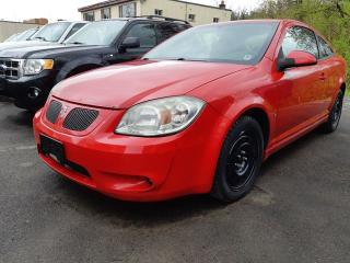 Used 2007 Pontiac G5 GT for sale in Dundas, ON