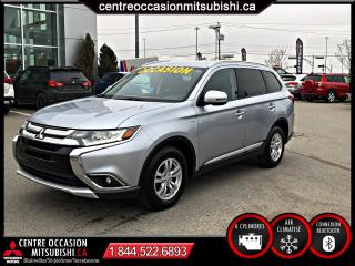 Used 2016 Mitsubishi Outlander SE AWC 4 portes for sale in St-Jérôme, QC