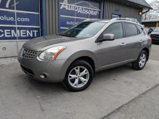 Used 2010 Nissan Rogue Sl + Awd for sale in Boisbriand, QC