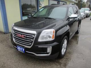 Used 2017 GMC Terrain ALL-WHEEL DRIVE SLE-2 MODEL 5 PASSENGER 2.4L - ECO-TEC.. ECON-BOOST.. HEATED SEATS.. BACK-UP CAMERA.. BLUETOOTH.. PIONEER AUDIO SYSTEM.. for sale in Bradford, ON