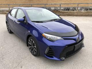 Used 2019 Toyota Corolla SE,SE for sale in Toronto, ON