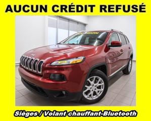 Used 2014 Jeep Cherokee North for sale in Mirabel, QC