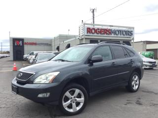 Used 2005 Lexus RX 330 AWD - LEATHER - SUNROOF for sale in Oakville, ON