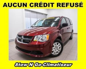 Used 2018 Dodge Grand Caravan Stow N Go Stow&go for sale in Mirabel, QC