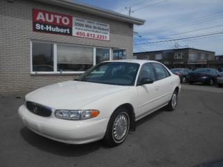 Used 2005 Buick Century 6 PASSAGERS for sale in St-Hubert, QC