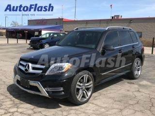 Used 2015 Mercedes-Benz GLK-Class Glk-250 Bluetec Amg for sale in St-Hubert, QC