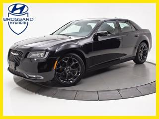 Used 2019 Chrysler 300 S Cuir Apple Car for sale in Brossard, QC