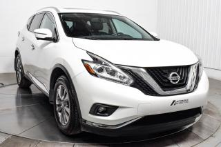 Used 2015 Nissan Murano SL AWD CUIR TOIT MAGS NAV for sale in Île-Perrot, QC