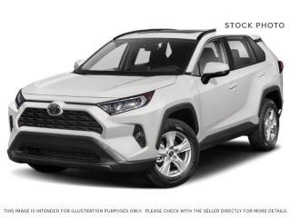 New 2019 Toyota RAV4 XLE Premium for sale in Sherwood Park, AB