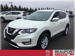 Used 2019 Nissan Rogue SV AWD ***18 600 KM*** for sale in Beauport, QC