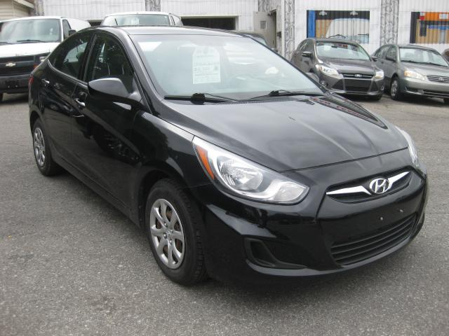 2013 Hyundai Accent GLS Auto AC Cruise Htd Seats  PL PM PW
