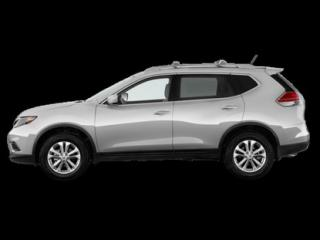 Used 2016 Nissan Rogue Sv Awd Mags Toit Nav for sale in Saint-hubert, QC